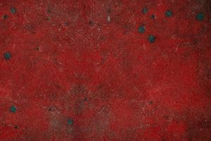 Red Grunge Wall