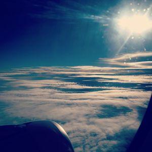 """""""The Blue Sky"""""""