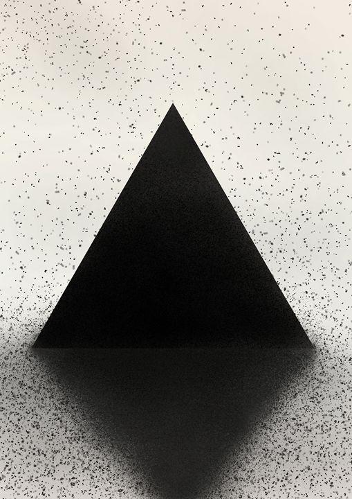 2001 Triangle - Magic Frames