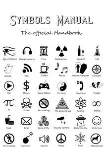 Symbols Manual