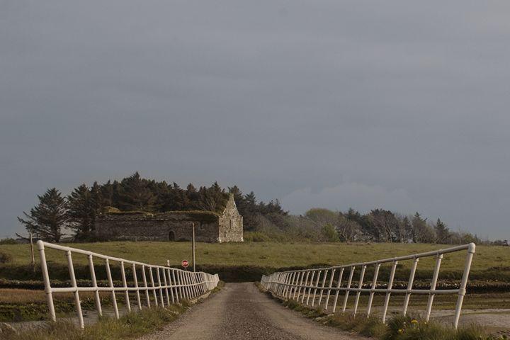 Bridge to the past - Photowitch