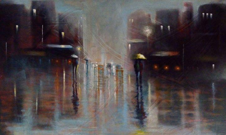 Reflections - Dodd Brown Nkpa