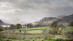 Cumbrian Scene