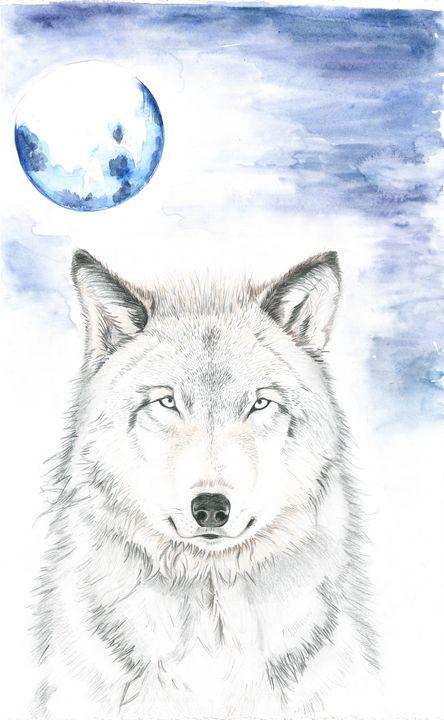 wolf - julie