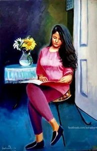 Mehak Reading Book