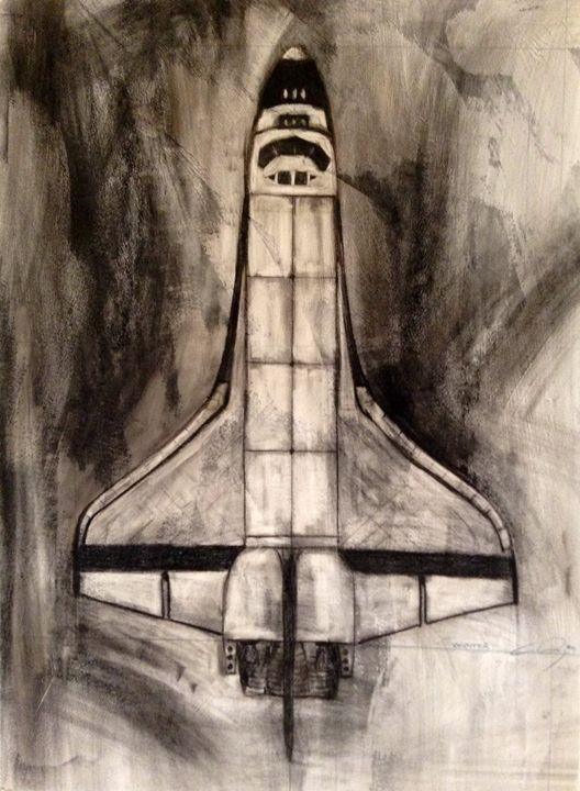 Orbiter - Andrew Downey