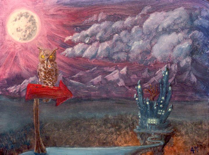 Wisdom and Uncertainty - JRNuzum