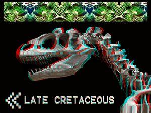 Digital Cretatous