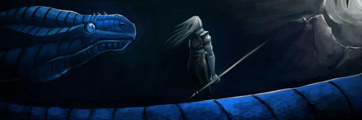 Dungeon - Hasnul K.