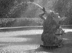 Mythical Rain