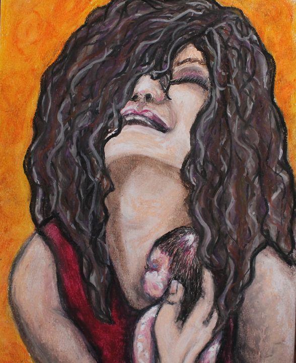 At Last - Daphne Layne Fine Art