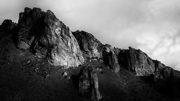 """""""Smith Rock area"""" - The Photography of Michael C Bertsch"""