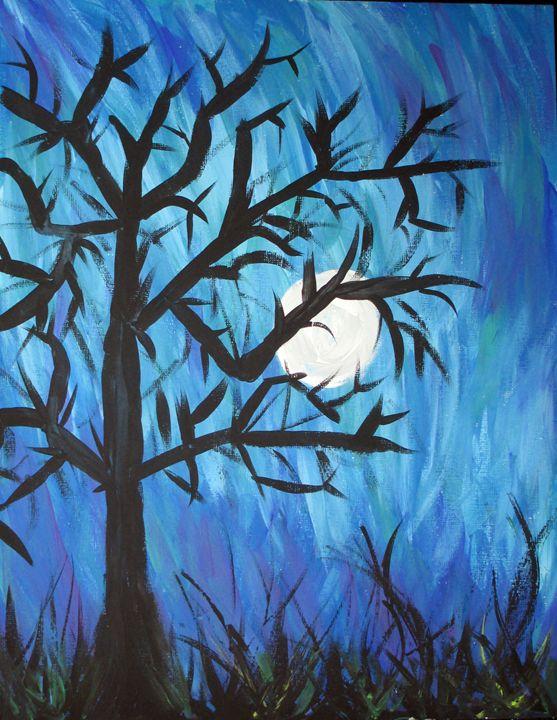 goodnight moon - Cassmeetsworld