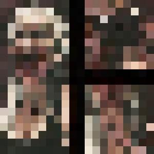 Daenerys Targaryen,Khaleesi triptych