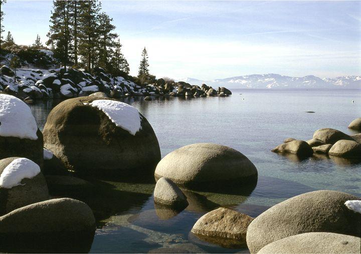 Lake Tahoe - Tim Schlabach Photography