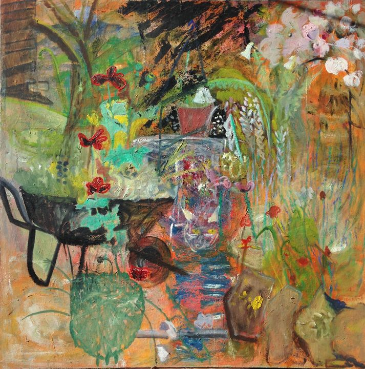 Hortus 2 - Elizabeth Busby