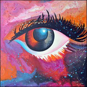 They Eye