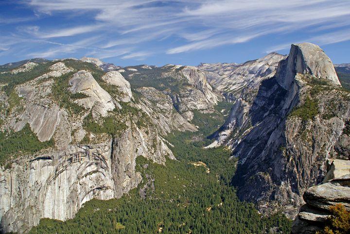 Yosemite Valley - Rod Jones Photography