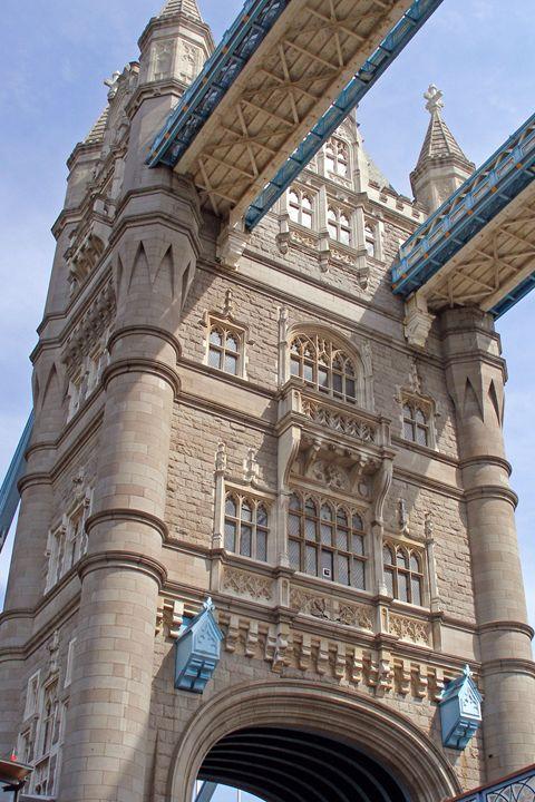 Tower Bridge, London - Rod Jones Photography