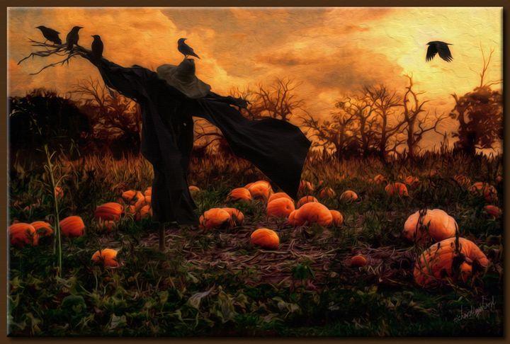 Scarecrow - Richard Gerhard