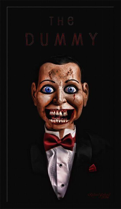 The Dummy - Richard Gerhard