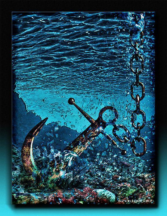 Anchor - Richard Gerhard