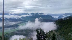 Nature's Beauty(Uttrakhand)