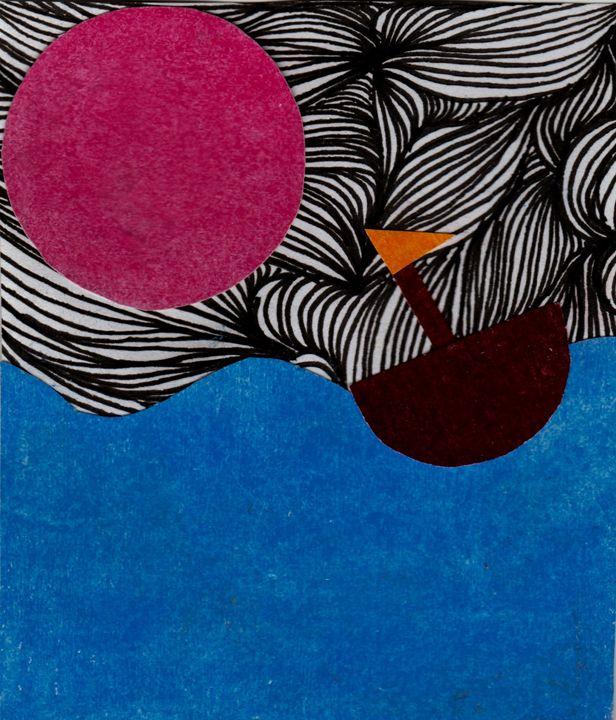 drawing 435345 - Zarsala Art