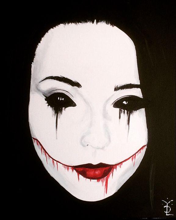 Smile - Lillustration