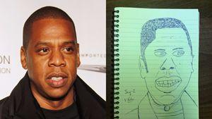 Jay Z |Celebrities Without Masks