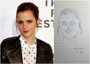 Emma Watson| CWM