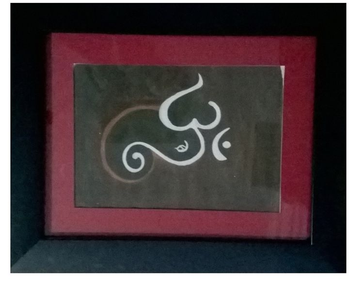 Anushree Creations - Ganesha - My Gallary