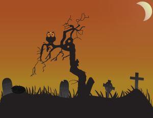 Eerie Night