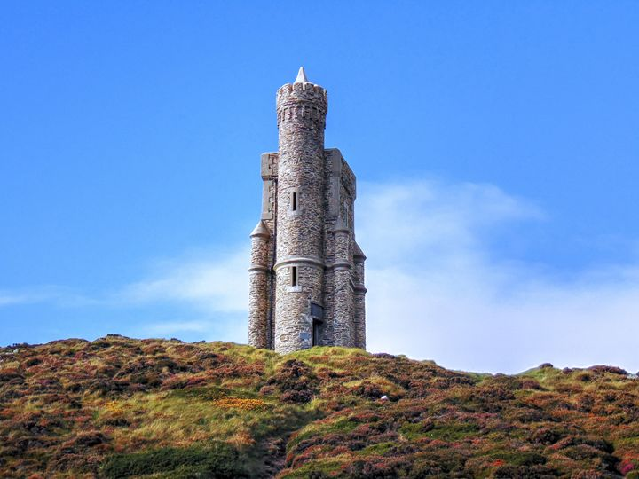 Milner Tower - Manx Haven