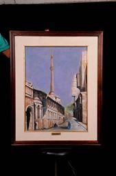 Gehan Painting