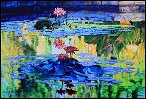From Light Into Shadow - Paintings by John Lautermilch