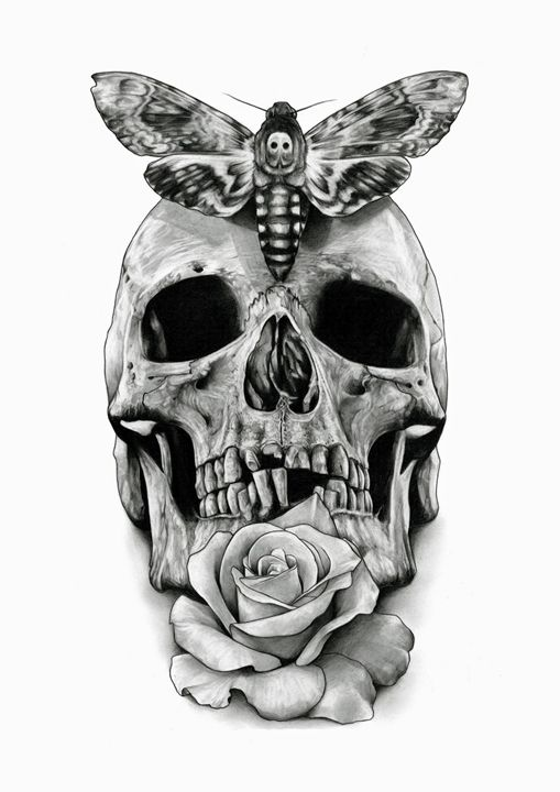 Skulls&Roses - STEPHisticated