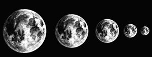 Charcoal moon alignment