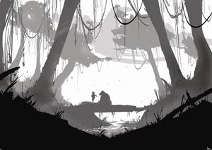 Guardian forest#01
