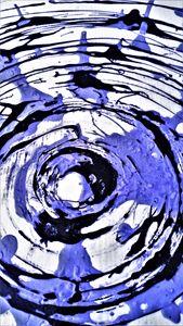 art tick circle