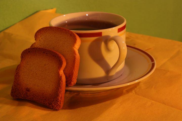 Lovely Breakfast - Shuahl