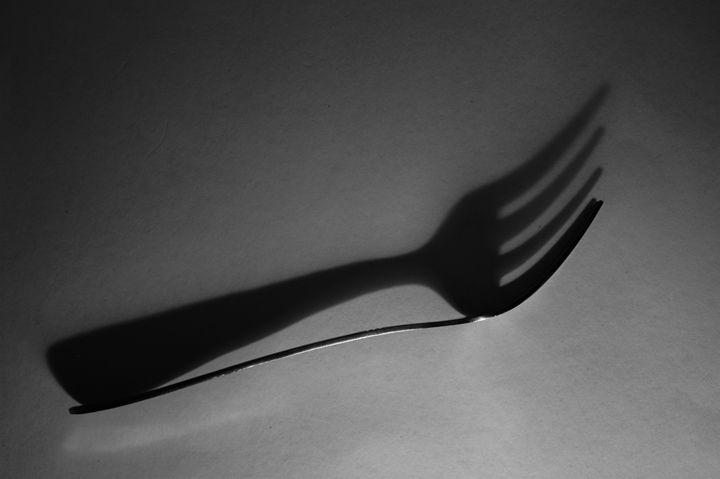 Fork Shadow - Shuahl