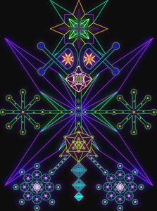 Geometric Embrace