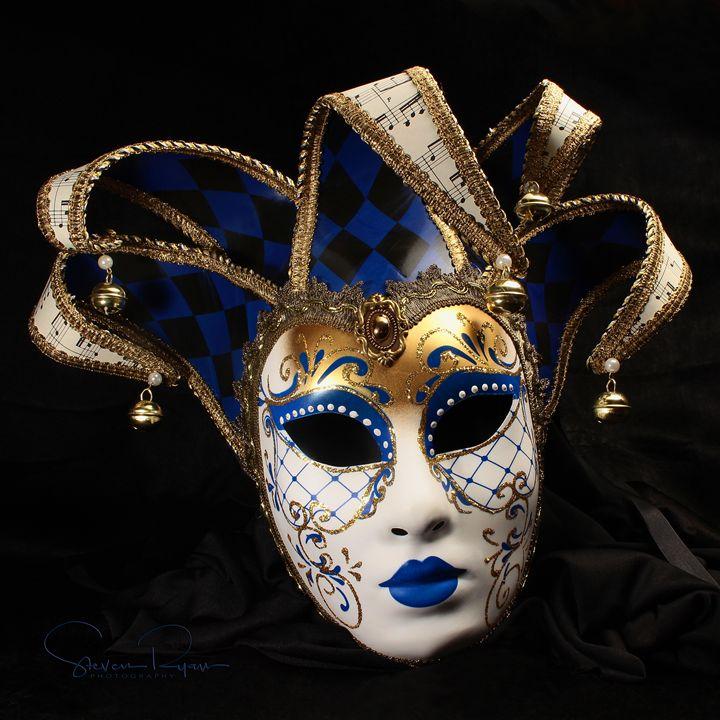 Masquerade - Steven G. Ryan