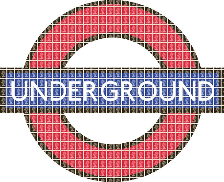 Underground - Cocksoup Art