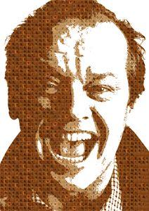 Scrabble Jack Nicholson