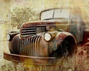 Rusty Dreams