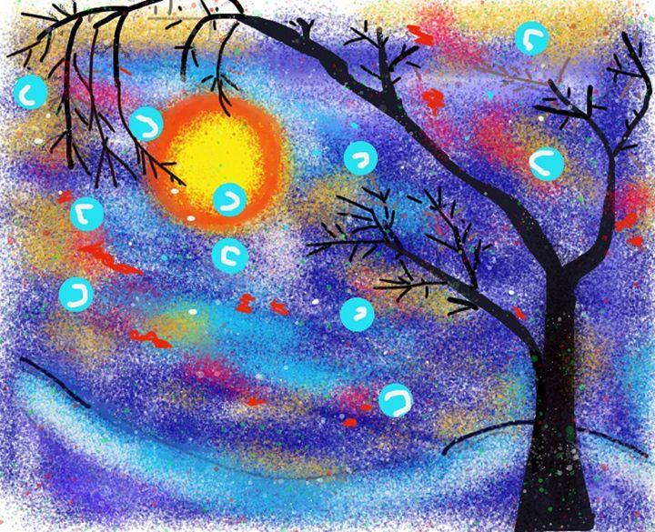 Tree - Siva's Arts