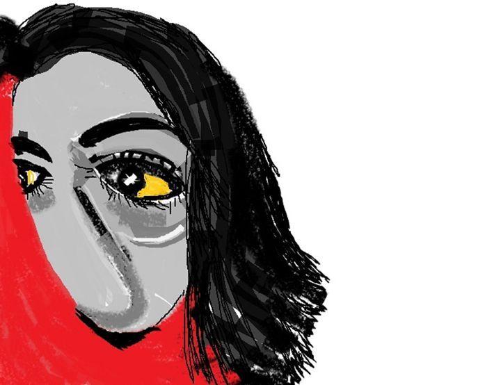 darkbeauty - Siva's Arts