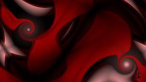 Formless Crimson